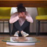 adrenal fatigue weight gain