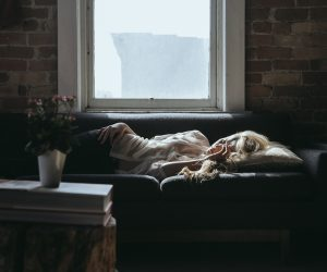 adrenal fatigue and menopause